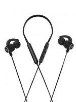 boAtRockerz 255 Active Black In Ear Wireless Headphones