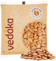 Amazon Brand - Vedaka Popular Whole Almonds, 1kg