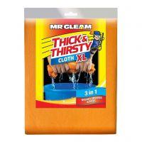 [LD] Mr Gleam Thick & Thirsty Cloth (40 cm x 50 cm)