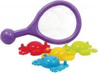 Playgro Scoop and Splash Bath Set (Multicolor)