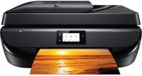 HP DeskJet Ink Advantage 5275 Multi-Function Wireless Printer(Black)