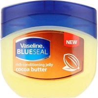 Vaseline Blueseal Rich Conditioning Jelly Cocoa Butter 100Ml