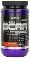 Ultimate Nutrition 100% Crystalline BCAA 12000-457g (Fruit Punch)