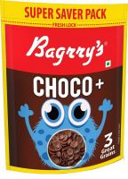 [Pantry] Bagrrys Choco with 3 Great Grains, 1200g