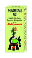 Baidyanath Bhuwaneswar Ras - 80 Tablets