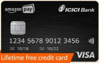 [Select User] Apply For Amazon Pay ICICI Credit Card & Get Rs.600 as Amazon Paybalance