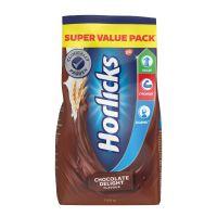 Horlicks Health & Nutrition drink - 750 g Refill Pack (Chocolate flavor)