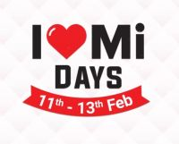 11th to 13th Mi Days