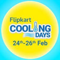 [Upcoming] Flipkart Cooling Days 24th-26th Feb