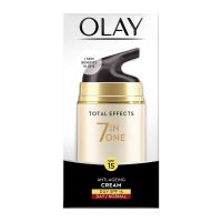 Olay Total Effects Day Cream 7 in 1 Normal SPF 15 (Up to 2x power