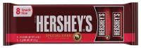 Hershey's Snack Size Special Dark Mildly Sweet Chocolate Miniature Bars, 102g