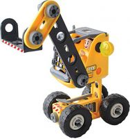 TurboZ Build N Play Truck Set  (Multicolor)