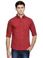 Dennis Lingo Men's Shirt Starts from Rs. 449