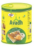 TSR Avadh - Dairy Free Ghee, 5 L.