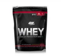 Optimum Nutrition (ON) 100% Whey Protein Powder - 1.85 lbs, 837 g (Chocolate)