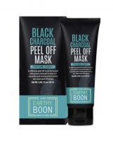 Charcoal Face Mask Peel Off Blackhead For Girls and Boys- 60 gm - by Paper Plane Design