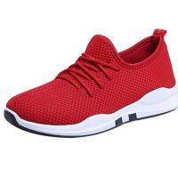[Size 7] Shunsuen_Shoes Women's Clearance Lightweight Sneakers