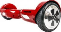SWAGWAY X1 Self Balancing Hoverboard Scooter(Red)