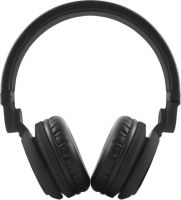 Energy Sistem DJ2 Wired Headset with Mic(Black, Over the Ear)