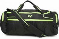 Wildcraft Mynt Duf2 Black_Grn Travel Duffel Bag(Black)