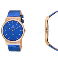 Rizzly Edifice Analog Blue Dial Men's Watch