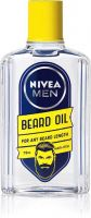 Nivea Men Beard Oil Hair Oil(75 ml)