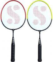 Silver's Junior Pedal Combo-4 Badminton Kit