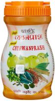 Patanjali Chyawanprash, 500 gm