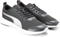 PumaLite Pro IDP Running Shoes For Men(Black)