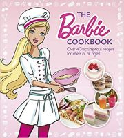 The Barbie Cookbook Paperback