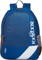 Skybags Bro 25 Ltrs Blue Casual Backpack (BRO)