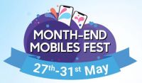 Month End Mobile Fest 27th - 31st May