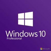 Windows 10 Professional Retail Product Key (32/64 Bit)(Lifetime)