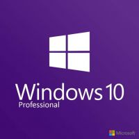Windows 10 Professional Retail Product Key (32/64 Bit)  (Lifetime)