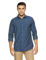 50% Off on Next Look Men's Shirt Starts from Rs. 224