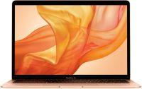 Apple MacBook Air Core i5 8th Gen - (8 GB/128 GB SSD/Mac OS Mojave) MREE2HN/A(13.3 inch, Gold, 1.25 kg)
