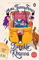 Mrs Funnybones Paperback