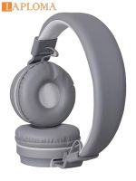 Laploma Trance Wired Headphone with Mic