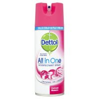 Dettol Disinfectant Spray - 400 ml (Orchard Blossom)