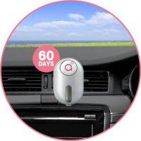 Upto 40% Off on Godrej aer Petal Car Fresheners Starts from Rs. 191
