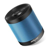 ZEALOT S5 - Portable Wireless Speakers with 2000mah Rechargeable Battery, Hands Free, USB Music Player