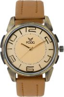 Fogg1048-GL-CK New Tag Price Analog Watch  - For Men