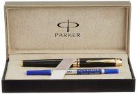 Parker Odyssey Laque Black Roller Ball Pen