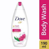 [Pantry] Dove Go Fresh Revive Body Wash, 190ml