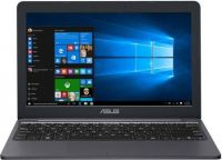 Asus Vivo Celeron Dual Core - (2 GB/32 GB EMMC Storage/Windows 10 Home) E203MA-FD014T Thin and Light Laptop  (11.6 inch, Star Grey, 0.99 kg)