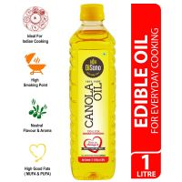Disano Canola Oil, 1L