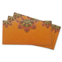 [Rs. 100 Cashback] Amazon Pay Gift Card - Gift Envelope   Yellow   Pack of 3
