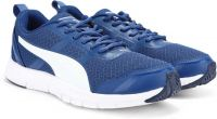 Puma Track V2 IDP Sneakers For Men  (Blue)