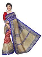 J B Fashion Saree For Women Half Sarees