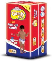 Xtracare Cumfy Dry Pull-Up Pants (42 Pieces)